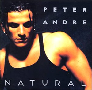 Peter Andre All I Ever Wanted pictures