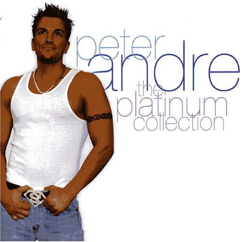 Peter Andre Tell Me When pictures