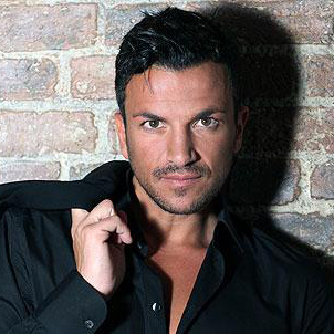Peter Andre You Are pictures
