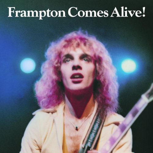 Peter Frampton Show Me The Way profile picture