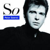 Download or print In Your Eyes Sheet Music Notes by Peter Gabriel for Piano