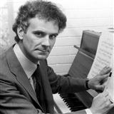 Download or print Six Secret Songs, No.2, Allegro Sheet Music Notes by Peter Maxwell Davies for Piano