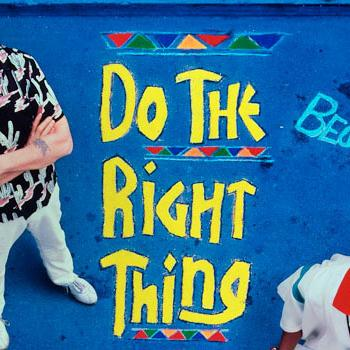 Peter Mitchell Do The Right Thing profile picture