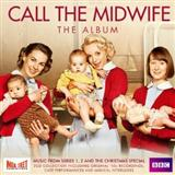 Download or print In The Mirror (from 'Call The Midwife') Sheet Music Notes by Peter Salem for Piano