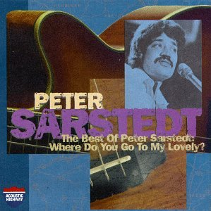 Peter Sarstedt Where Do You Go To (My Lovely) profile picture