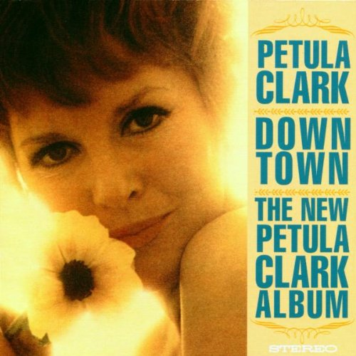 Petula Clark Call Me profile picture