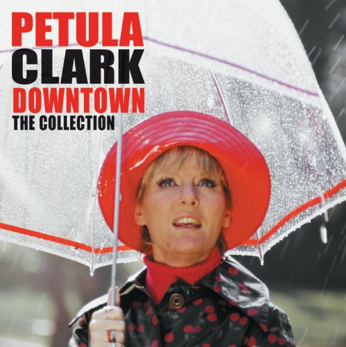 Petula Clark Downtown pictures