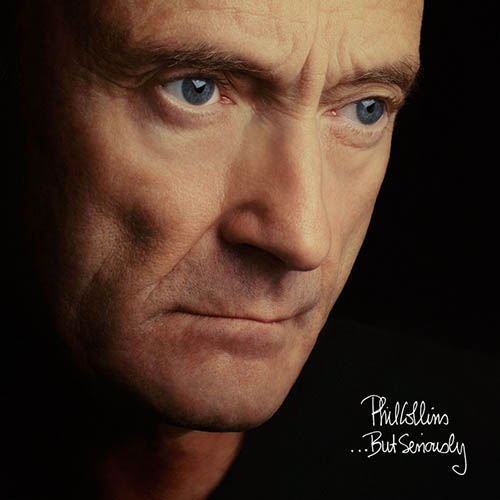 Phil Collins Do You Remember profile picture