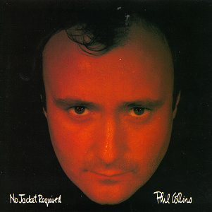 Phil Collins Don't Lose My Number profile picture