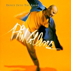 Phil Collins It's In Your Eyes pictures