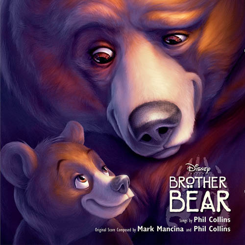Phil Collins No Way Out (Theme From BROTHER BEAR) profile picture