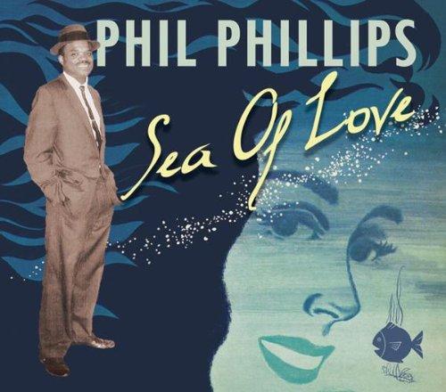 Phil Phillips Sea Of Love profile picture