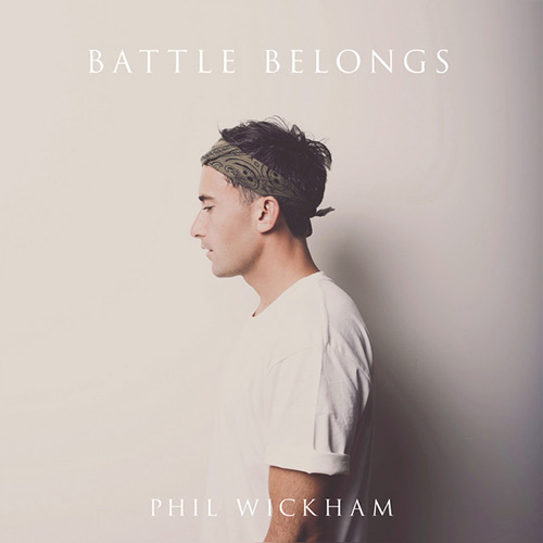 Phil Wickham Battle Belongs profile picture