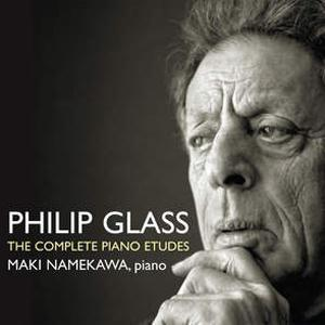 Philip Glass Etude No. 9 pictures