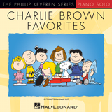 Download or print It Was A Short Summer, Charlie Brown Sheet Music Notes by Phillip Keveren for Piano