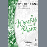 Download or print Sing To The King - String Reduction (Synthesizer) Sheet Music Notes by Phillip Keveren for Choir Instrumental Pak