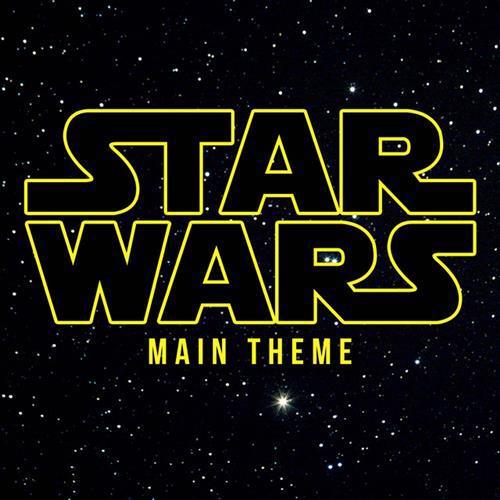 Phillip Keveren Star Wars (Main Theme) pictures