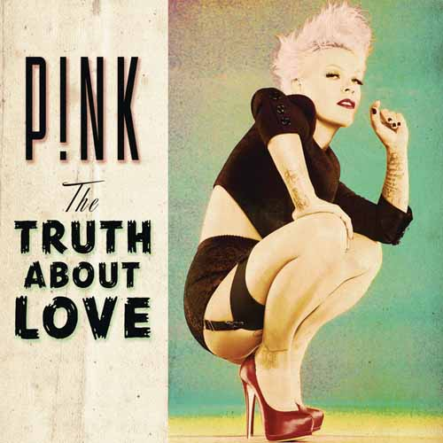 Pink Blow Me (One Last Kiss) profile picture