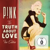 Download or print Just Give Me A Reason (feat. Nate Ruess) Sheet Music Notes by Pink for Piano