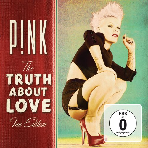 Pink Just Give Me A Reason (feat. Nate Ruess) profile picture