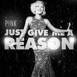 Download Pink featuring Nate Ruess Just Give Me A Reason Sheet Music arranged for Violin Solo - printable PDF music score including 2 page(s)