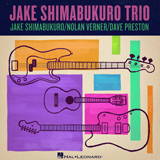 Download or print Wish You Were Here (arr. Jake Shimabukuro Trio) Sheet Music Notes by Pink Floyd for Ukulele Tab