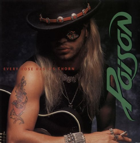 Poison Every Rose Has Its Thorn profile picture