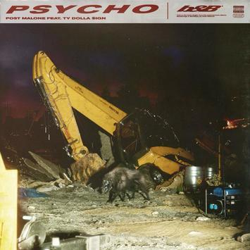 Post Malone Psycho (feat. Ty Dolla $ign) pictures