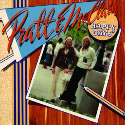 Pratt & McClain Happy Days pictures