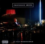Download Professor Green At Your Inconvenience Sheet Music arranged for Piano, Vocal & Guitar (Right-Hand Melody) - printable PDF music score including 6 page(s)