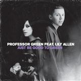 Download Professor Green Just Be Good To Green (feat. Lily Allen) Sheet Music arranged for Piano, Vocal & Guitar - printable PDF music score including 7 page(s)