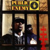 Download Public Enemy Don't Believe The Hype Sheet Music arranged for Piano, Vocal & Guitar - printable PDF music score including 7 page(s)