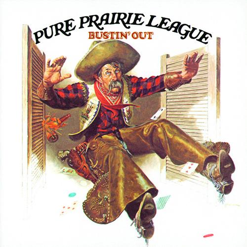 Pure Prairie League Amie profile picture