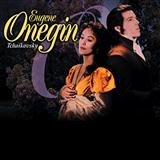 Download or print Polonaise (from 'Eugene Onegin') Sheet Music Notes by Pyotr Ilyich Tchaikovsky for Piano