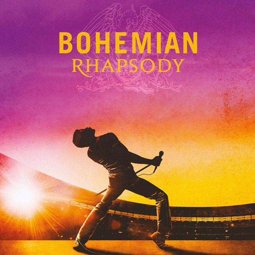 Queen Bohemian Rhapsody pictures