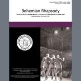 Download Queen Bohemian Rhapsody (arr. Deke Sharon and Adam Scott) Sheet Music arranged for TTBB Choir - printable PDF music score including 29 page(s)
