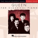 Download or print Radio Ga Ga Sheet Music Notes by Phillip Keveren for Piano