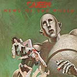 Download Queen We Will Rock You (arr. Mark Brymer) Sheet Music arranged for SSAA - printable PDF music score including 6 page(s)