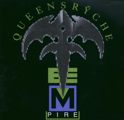 Queensryche Jet City Woman pictures