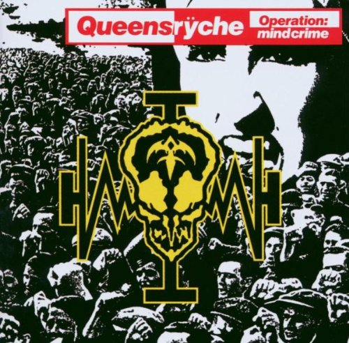 Queensryche Operation: Mindcrime pictures