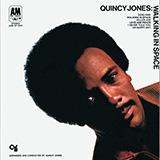 Download or print Killer Joe Sheet Music Notes by Quincy Jones for Bass Transcription