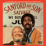 Download Quincy Jones Sanford And Son Theme Sheet Music arranged for Bass - printable PDF music score including 2 page(s)