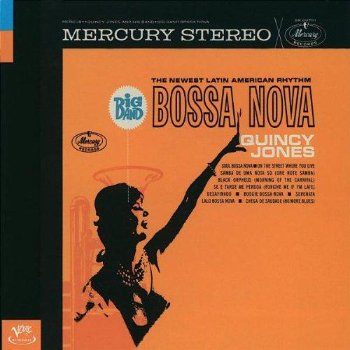 Quincy Jones Soul Bossa Nova profile picture