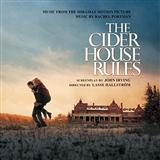 Download or print Main Titles from The Cider House Rules Sheet Music Notes by Rachel Portman for Piano