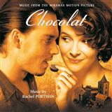 Download or print Passage Of Time (from Chocolat) Sheet Music Notes by Rachel Portman for Piano