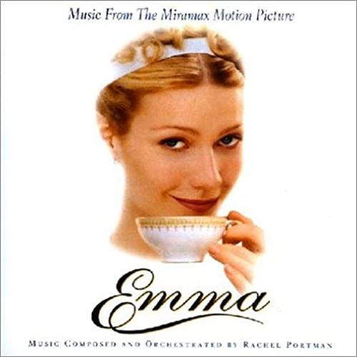 Rachel Portman The Wedding/End Titles (from Emma) pictures