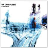 Download or print Paranoid Android Sheet Music Notes by Radiohead for Piano