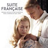 Download or print I Am Free (Love Theme from 'Suite Francaise') Sheet Music Notes by Rael Jones for Piano