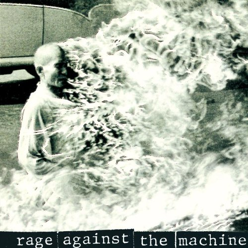 Rage Against The Machine Know Your Enemy profile picture