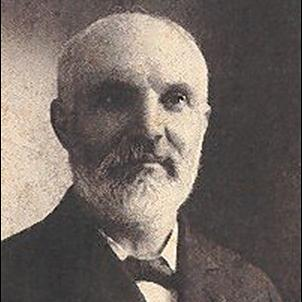 Ralph E. Hudson At The Cross profile picture